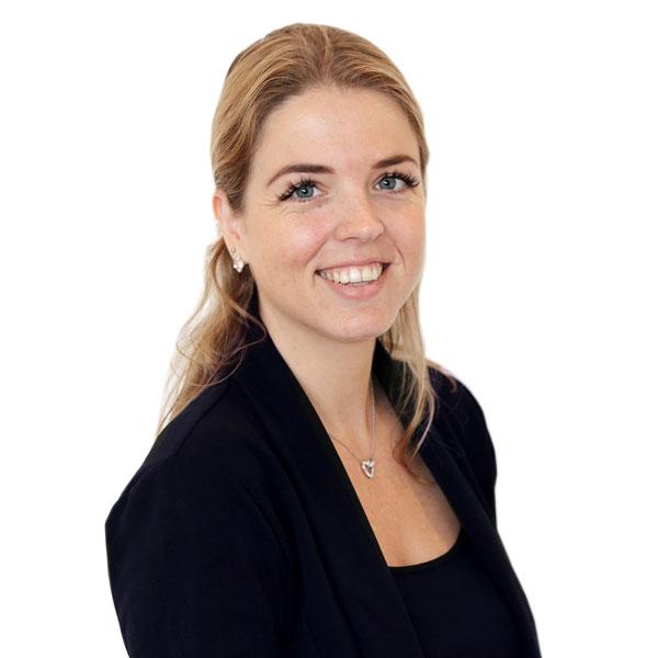 Cindy Koster - S-Fin Myburgh RegioBank - Zevenaar