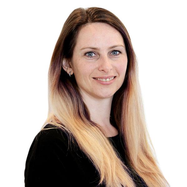 Ellen de Jong - S-Fin Myburgh RegioBank - Zevenaar