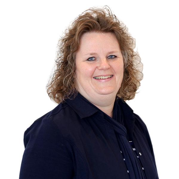 Erica van Hal - S-Fin Myburgh RegioBank - Zevenaar