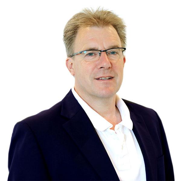 Johnny de Kinkelder - S-Fin Myburgh RegioBank - Zevenaar