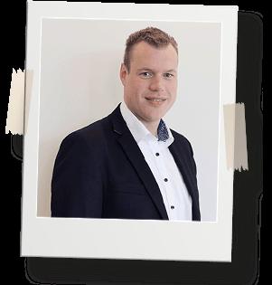Daan van Onna - S-Fin Myburgh Regiobank - assurantiekantoor Zevenaar
