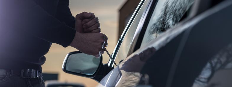 S-Fin & Myburgh RegioBank - Nieuwsbericht - Tips om autodiefstal en -inbraak te voorkomen